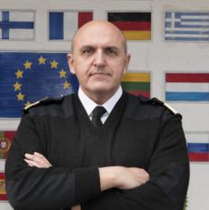 Michail D. Magkos