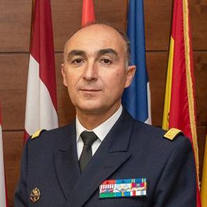Jean-Michel MARTINET