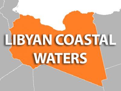 LIBYAN COASTAL WATERS